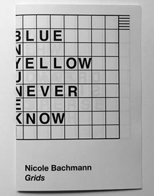 Grids by Nicole Bachmann